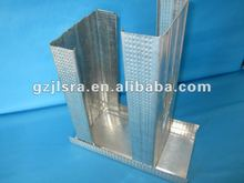 Good sell bridge expansion joint /metal steel profile for building /stud and track with low price and high quality .