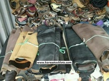 COW LEATHER KG BASE STOCK LOT