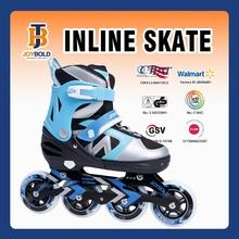CE Certificated 2015 Hottest Professional Adult Adjustable Inline Roller Skates Shoe, Sports Shoes