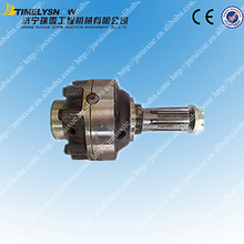 sinotruk parts howo A1 3235K21431 differential case assembly