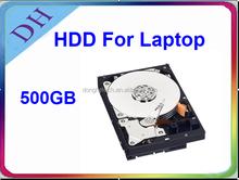 lower $4 than global price --- laptop internal hard disk 500gb, // 2.5'' hdd