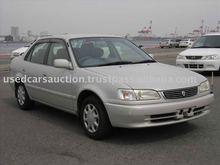 Used Toyota Corolla 1500cc 1998