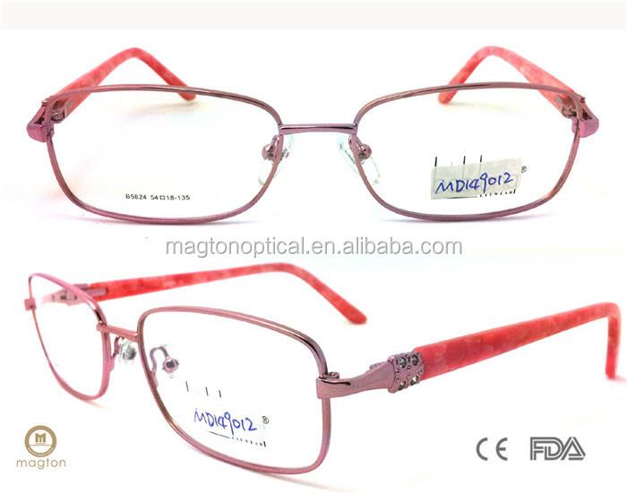 Best Eyeglass Frame Styles : New Style 2015 Spectacle Frames Eyeglasses Best Eyewear ...