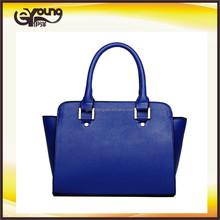 manufacturer 2015 ladies fashion casual portable big brand woman handbag