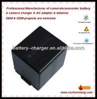 Lithium Battery (VW-VBD210 / CGR-DU21) For Panasonic / Hitachi Camcorders