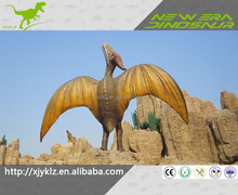 New Era Outdoor Theme Park Artificial Dinosaur