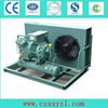 Bitzer copeland 10hp 220v maneurop hermetic air cooled refrigeration condensing unit