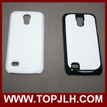 For galaxy S4 mini case with sublimation image