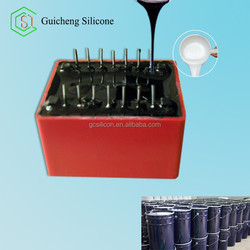 Potting Silicone Sealant RTV-2 Electrical Silicone Rubber
