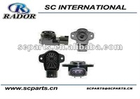 High 3517022600 TH366 Throttle JEEP THROTTLE POSITION TH296 Throttle Position Sensor 13420-65d00 91175256 GEO TRACKER XL7 TPS SU