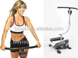 Cardio Twister Stepper fitness equipment