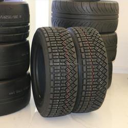Lakesea/Zestino gravel rally racing tires soft rally tires rally gravel tires