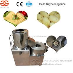 Multifunctional Potato Cutter