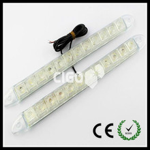 5000K white color with E-mark waterproof car LED daylight
