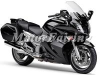 motorcycle fairing kit for yamaha fjr 1300 2002 2003 2004 2005 2006 fjr1300 02 03 04 05 06 black