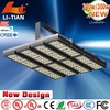 Meanwell driver IES files provided led tunnel light 240watt