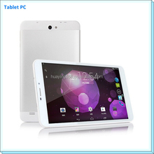3G Tablet pc 8 inch Tablet Android 4.0 1028*800 1GB+8GB/16GB Camera Bluetooth TF cardMTK8382 Quad core A7 1.2GHz