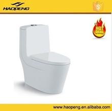 2015 New Design Model Hotel Toilet