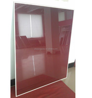 amorphous silicon thin film solar panel in low low price
