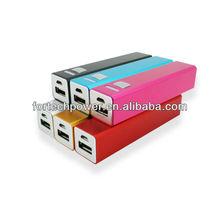 5v solar panel charger battery power bank