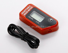 Digital Petrol Engine Hour Meter For Motocross,ATV,Dirt Bike,Snowmobile,Motorcycle,Jet Ski,Marine,Generator,Boat