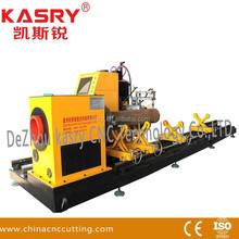 cnc cutter pipe plasma cutting machine for sale