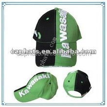 2015 New Fashion unisex Custom Embroidery 6 Panel promotional cap