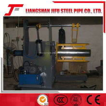 Manual Uncoiler Cold Roll Forming Machine