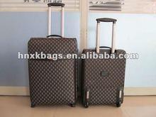 2012 luggage