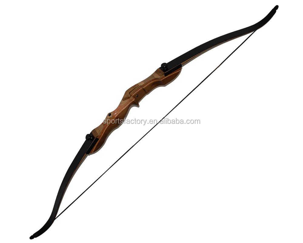 Very Beautiful Design Take Down Recurve 60135085921 on multi curve