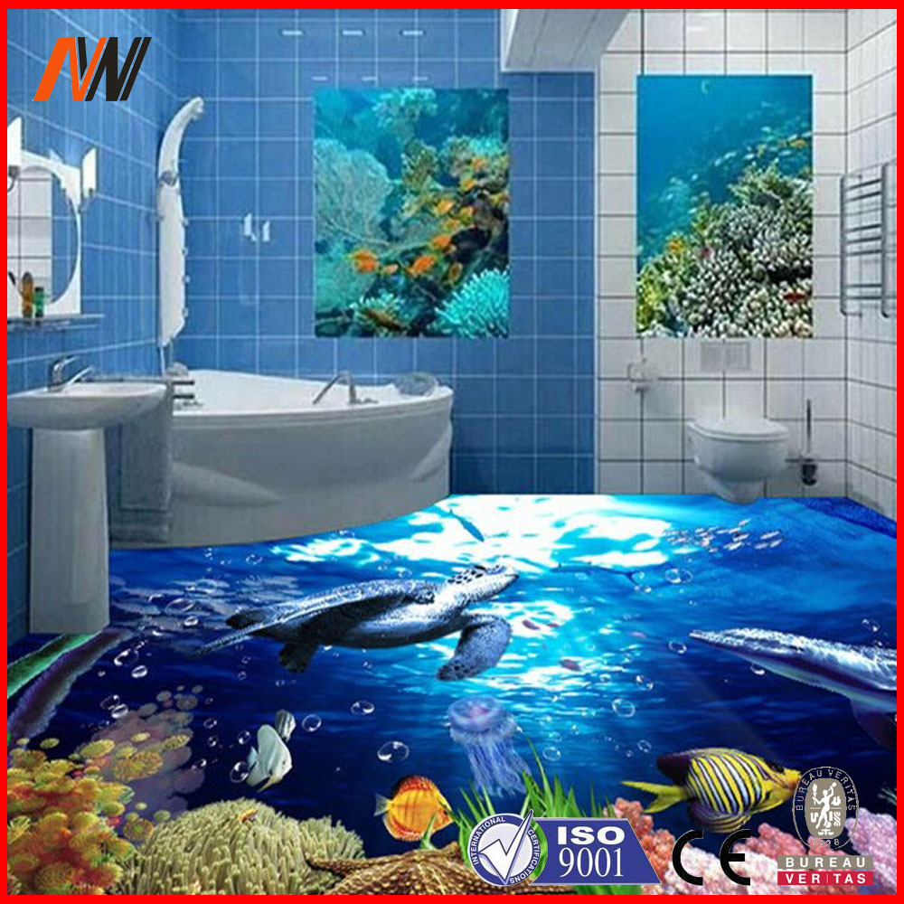 2015 newest 3d tile bathroom tile 3d ceramic floor tile tile 3d buy tile 3d 3d tile bathroom Bathroom tiles design 3d