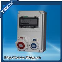 China wholesale plastic tool socket case