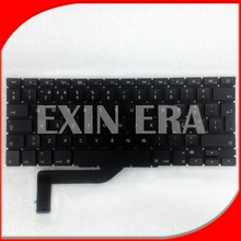"New Original For Macbook Pro 15"" Retina A1398 PO Portuguese Keyboard Replacement"