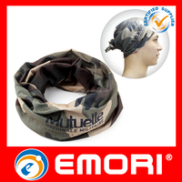 Audit Manufacturer Multifunctional Seamless Tube Bandana Headwear