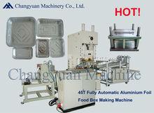 Aluminum Foil Dishes Production Line