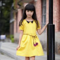 fashion design 100% cotton wholesale children's boutique clothing supplier guangzhou