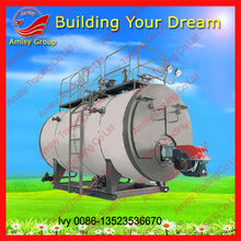 WNS Gas/Oil Fired Steam Boiler Price