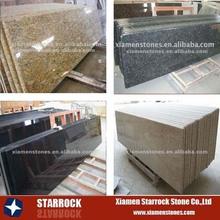 Stone kitchen granite counter top