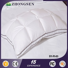 Branded digital printing original pillow