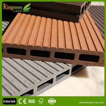On sale WPC Decking eco friendly building materials plastic wood wpc green materials