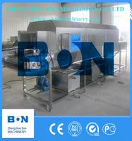 high efficiency and factory price fresh chicken duck egg washing machine