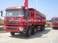 Dongfeng 6*4 17CBM capacity tipper truck