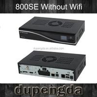 HD TV decoder sim2.10 dm 800hd se smart TV box