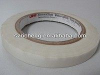 3m glass cloth insulation tape 69#, backing high-temperature thermosetting silicone adhesive
