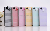 For iphone 5/5s case, Fashionable leather case