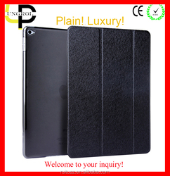 new high quality tablet cover for ipad air 2 leather case