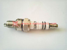 A7RTC spark plug fit the 2 stroke 47cc to 49cc pocket bike and dirt bike