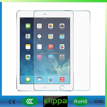 High Quality Premium Real tempered glass Screen Protector, glass Screen Protector for iPad air/mini