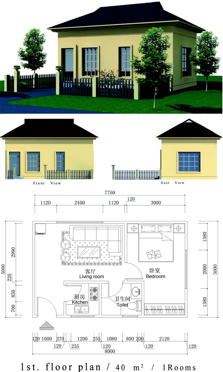 Obon Prefabricated Steel Frame House Design Plans Buy