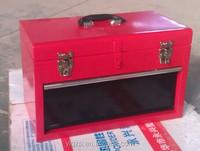 Factory custom color us steel glide aluminum tool box